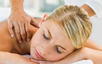 Massage 30 min: dos ou jambes