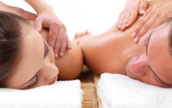 Escale Massage Signature Duo